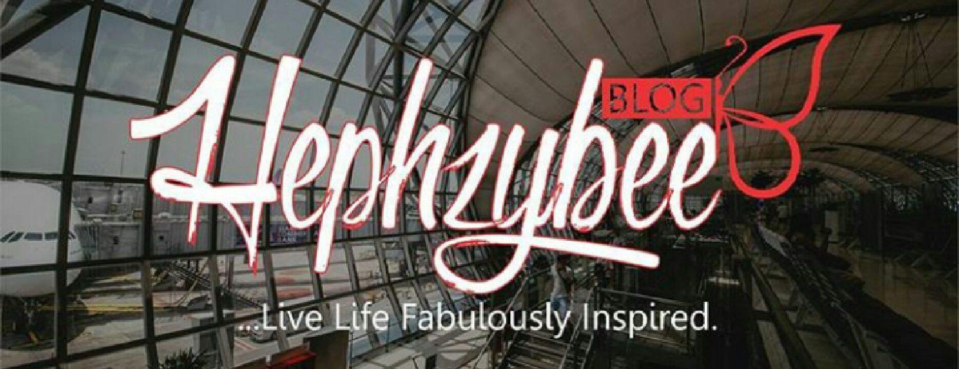 HephzyBee Blog