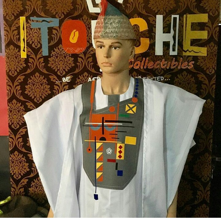 ITouche Collectibles