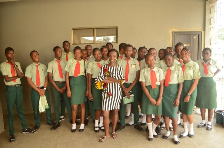 Bloom Heights School, Ibadan