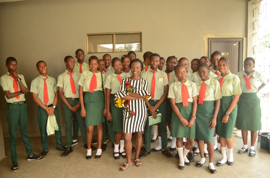 Bloom Heights School, Ibadan