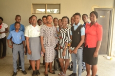 Solid Bridge College, Ibadan