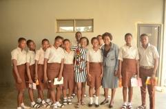St. Gabriels Grammar School, Mokola, Ibadan