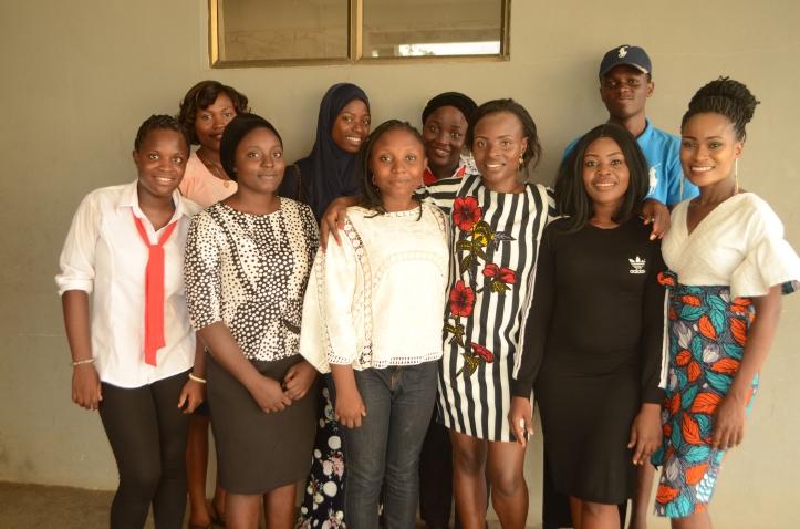 The Hephzibah Initiative Team