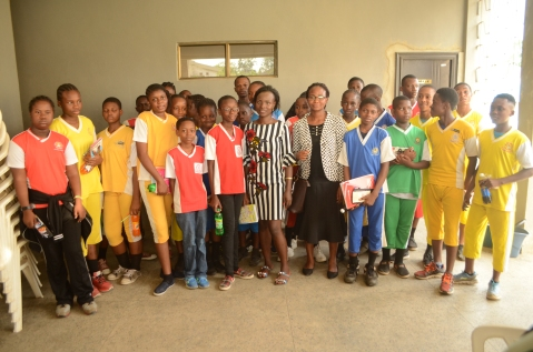 Tobi International School, Ibadan