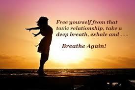 toxic relationship